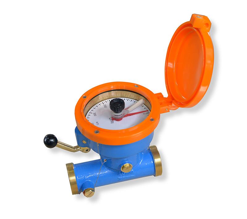 手动批量控制水表(型号MBC-WM)